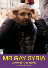 Mr Gay Syria - Documentaire (2017)