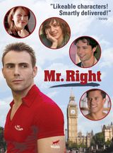 Mr. Right - Film (2009)