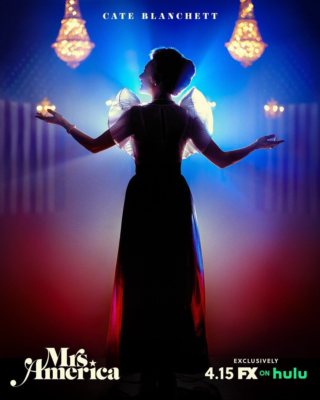 Mrs. America - Série (2020) streaming VF gratuit complet