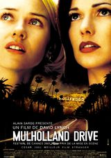 Mulholland Drive - Film (2001) streaming VF gratuit complet
