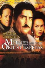 Murder on the Orient Express - Film (2001)