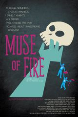 Muse of Fire - Documentaire (2013)