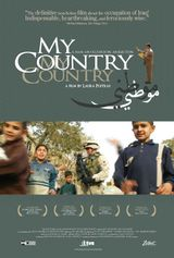 My Country My Country - Documentaire (2006)