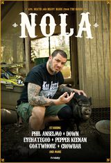 NOLA: Life, death, and heavy blues from the Bayou - Documentaire (2014) streaming VF gratuit complet