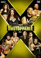NXT TakeOver: Unstoppable - Spectacle (2015)