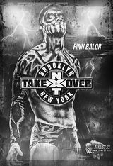 NXT Takeover: Brooklyn - Spectacle (2015)