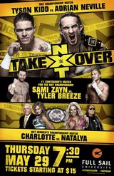 NXT Takeover - Spectacle (2014)