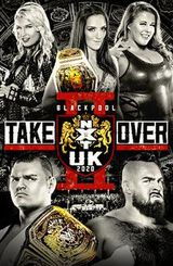 NXT UK TakeOver : Blackpool II - Spectacle (2020)