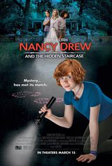 Nancy Drew and the Hidden Staircase - Film (2019)