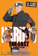 Naruto: The Last - Long-métrage d'animation (2014) streaming VF gratuit complet