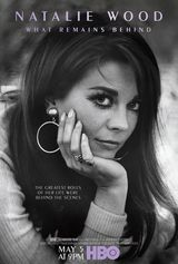 Natalie Wood What Remains Behind - Documentaire (2020)