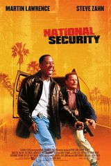 National Security - Film (2003)