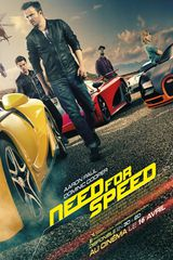 Need for Speed - Film (2014)