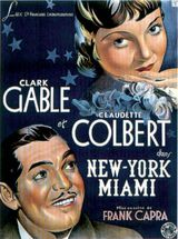 New York-Miami - Film (1934) streaming VF gratuit complet