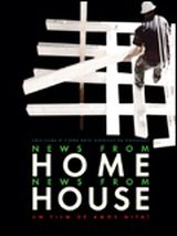 News from House / News from Home - Documentaire (2006)