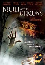 Night of the Demons - Film (2010)