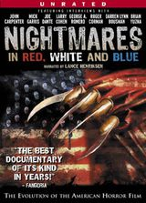 Nightmares in Red, White & Blue - Documentaire (2009)