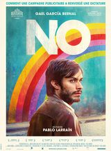 No - Film (2013) streaming VF gratuit complet