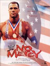 No Mercy 2001 - Spectacle (2001)