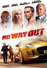 No Way Out - Film (2016)