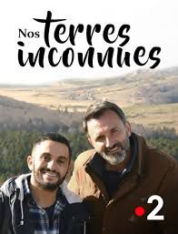 Nos terres inconnues - Série (2018) streaming VF gratuit complet