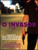 O invasor l'intrus - Film (2002)