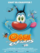 Oggy et les Cafards, le film - Long-métrage d'animation (2013) streaming VF gratuit complet