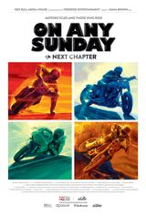 On Any Sunday: The Next Chapter - Documentaire (2014)