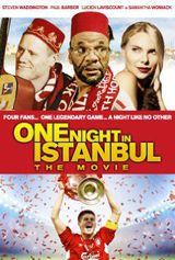 One Night in Istanbul - Film (2014) streaming VF gratuit complet