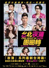 One Night in Taipei - Film (2015) streaming VF gratuit complet