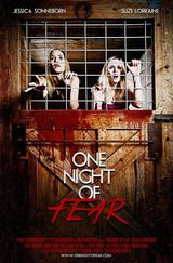 One Night of Fear - Film (2016)