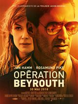 Opération Beyrouth - Film (2018) streaming VF gratuit complet