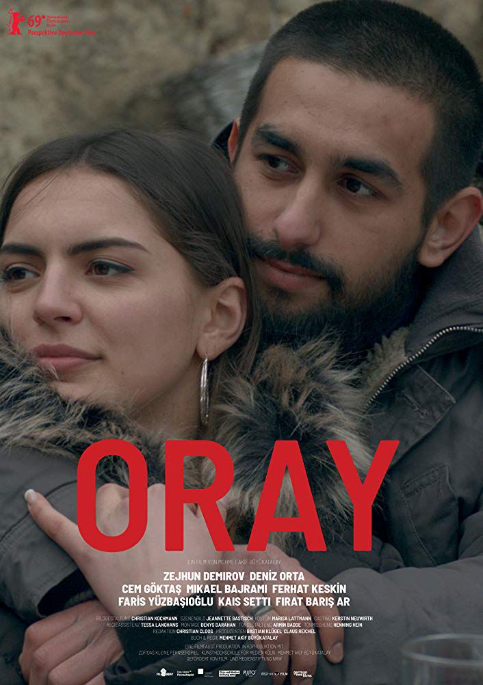 Voir Film Oray - Film (2019) streaming VF gratuit complet