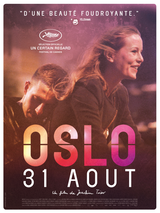 Oslo, 31 août - Film (2011) streaming VF gratuit complet