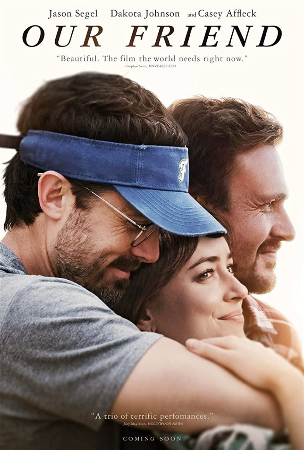 Our Friend - Film (2021) streaming VF gratuit complet