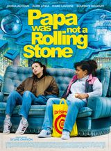 Papa Was Not a Rolling Stone - Film (2014)