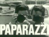 Paparazzi - Documentaire (1963) streaming VF gratuit complet