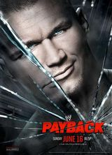 Payback 2013 - Spectacle (2013)