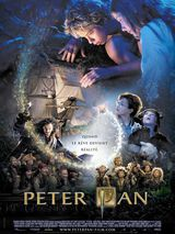 Peter Pan - Film (2003) streaming VF gratuit complet