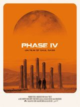Phase IV - Film (1974) streaming VF gratuit complet