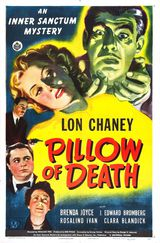 Pillow of Death - film (1945)