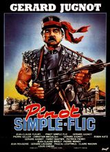 Pinot simple flic - Film (1984)