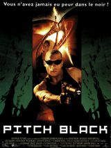 Pitch Black - Film (2000) streaming VF gratuit complet