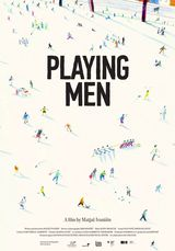 Playing Men - Documentaire (2017)