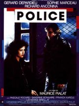 Police - Film (1985) streaming VF gratuit complet