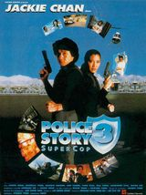 Police Story 3: Supercop - Film (1992)