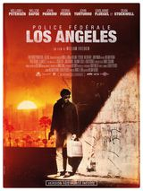 Police fédérale Los Angeles - Film (1985)