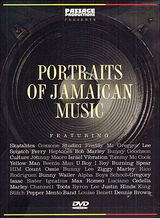 Portraits of Jamaican Music - Documentaire (2003)