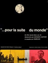 Pour la suite du monde - Documentaire (1963) streaming VF gratuit complet