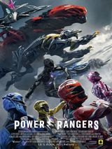 Power Rangers - Film (2017) streaming VF gratuit complet